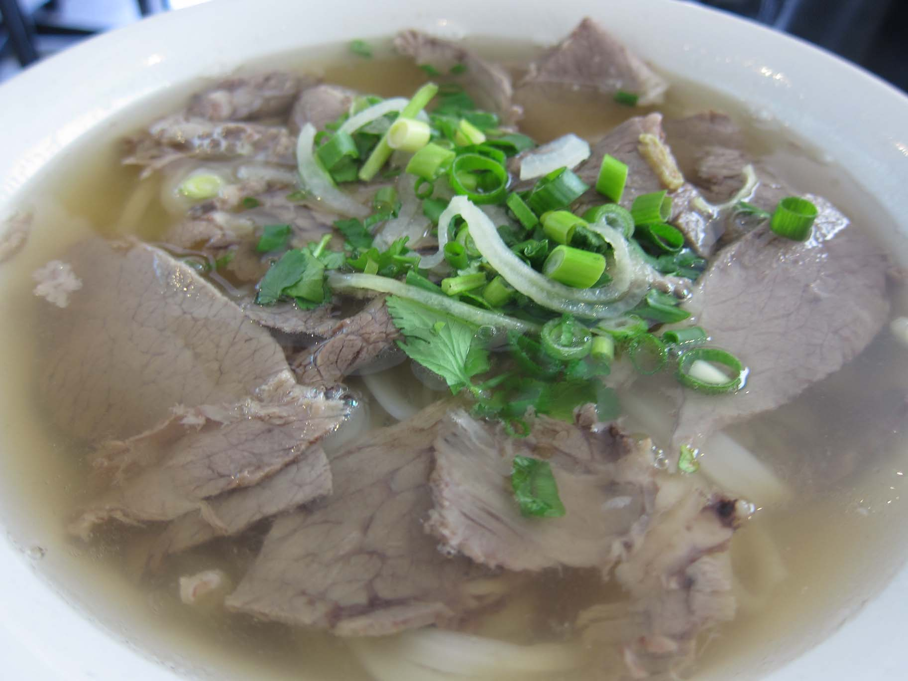 Pho Showdown Melbourne Will Travel For Food And Love